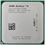 Процессор AMD Athlon II X2 245 AM3
