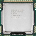 Процессор Intel Core i5 750 LGA1156