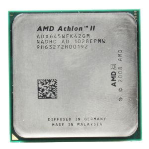 Процессор AMD Athlon II X4 645 AM3