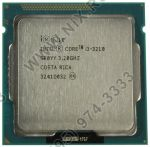 Процессор Intel Core i3-3210 LGA1155