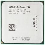 Процессор AMD Athlon II X2 B24 AM3