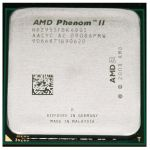 Процессор AMD Phenom II X4 955 AM3