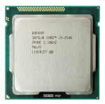 Процессор Intel Core i5-2500 LGA1155