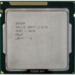 Процессор Intel Core i3 2120 LGA1155